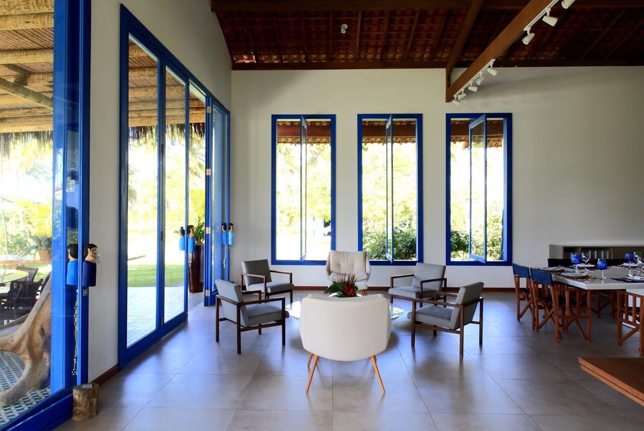 Aluguel casa de luxoAlagoas Villa 02