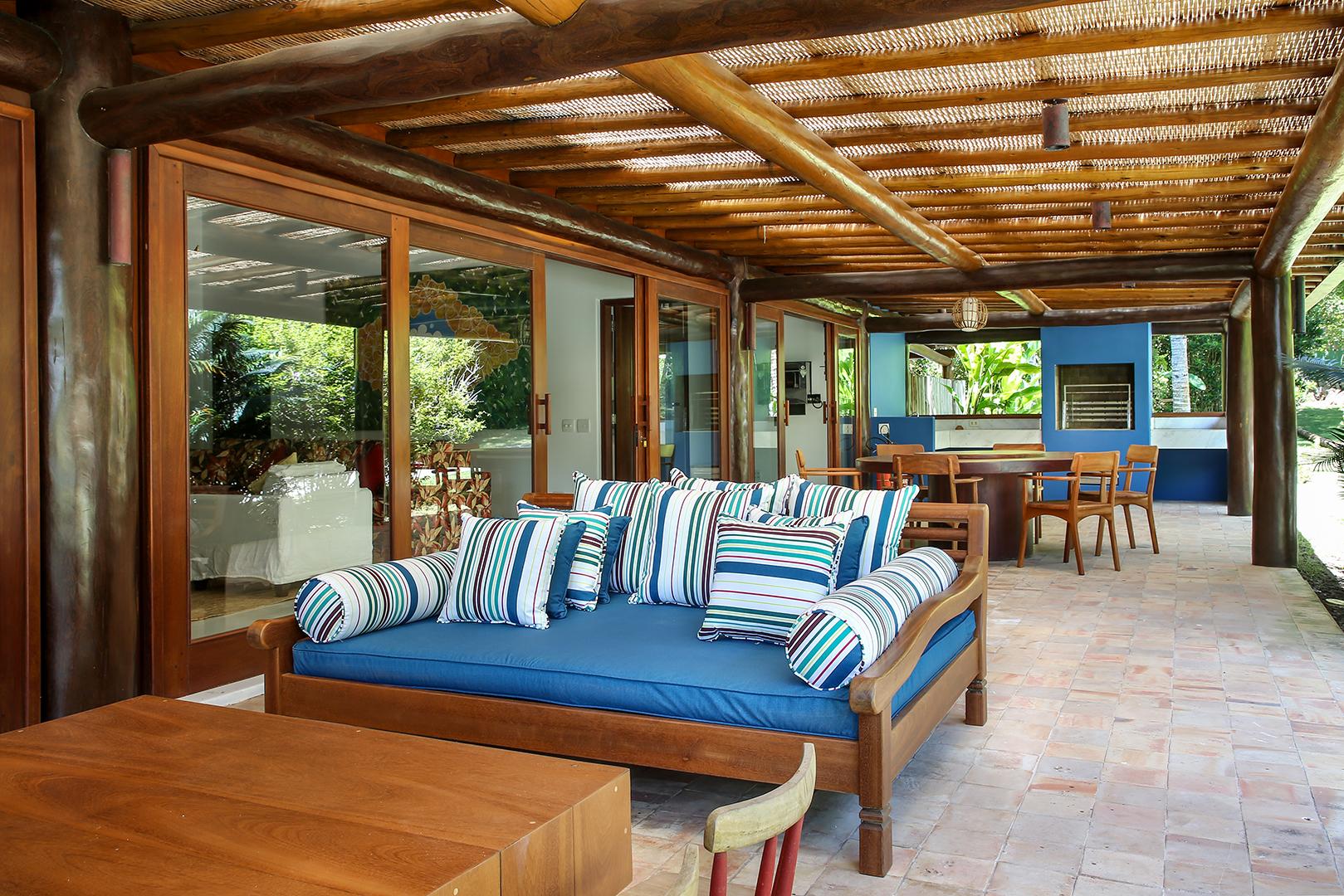 Aluguel casa de luxoTrancoso Villa 16