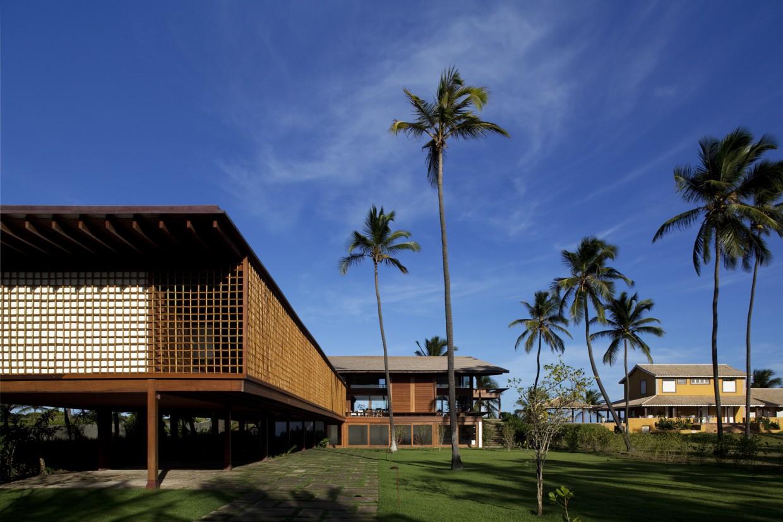 Aluguel casa de luxoInterlagos Villa 01