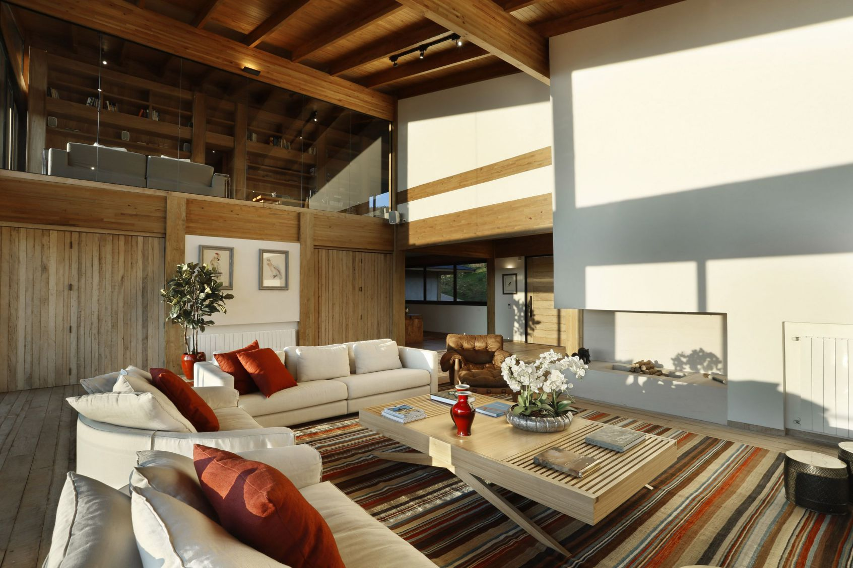 Aluguel casa de luxoCampos do Jordão Villa 05
