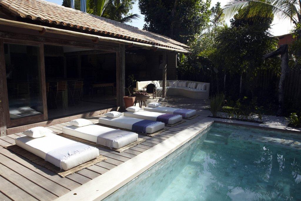 Aluguel casa de luxoTrancoso Villa 03
