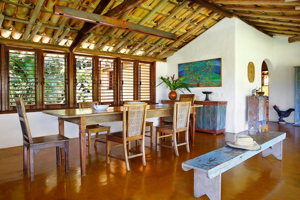 Aluguel casa de luxoTrancoso Villa 37