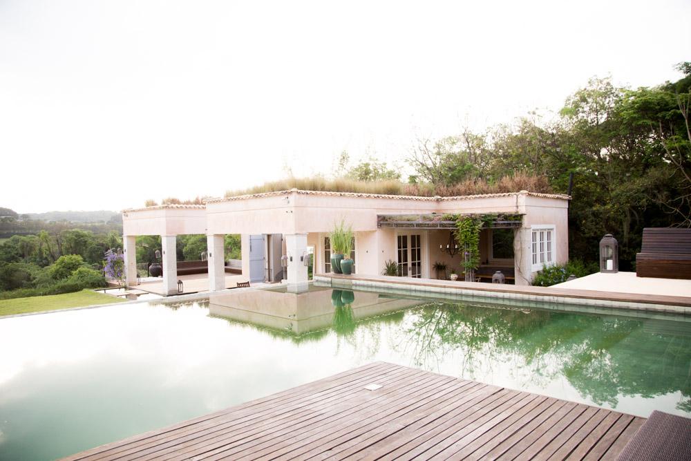 Aluguel casa de luxoIndaiatuba Villa 03