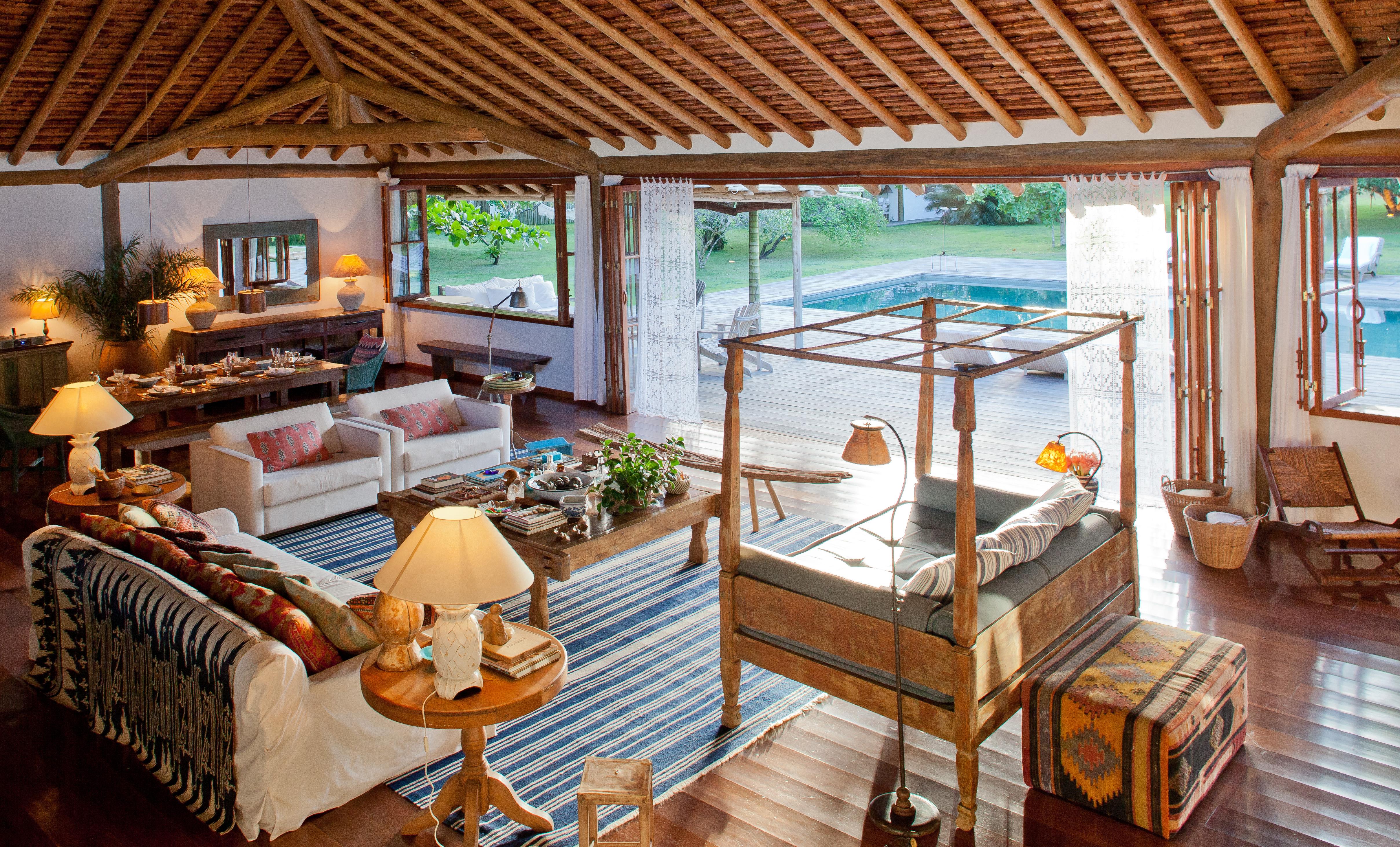 Aluguel casa de luxoTrancoso Villa 32