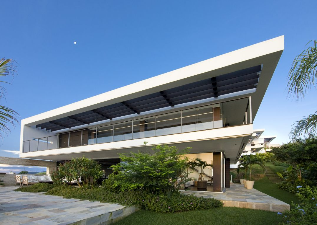 Aluguel casa de luxoBúzios Villa 01