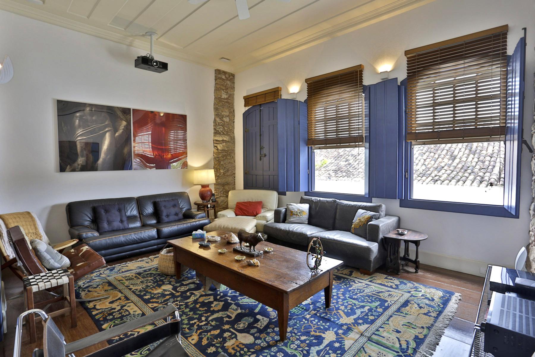 Aluguel casa de luxoParaty Villa 09