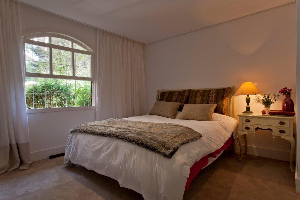 Aluguel casa de luxoCampos do Jordão Villa 02