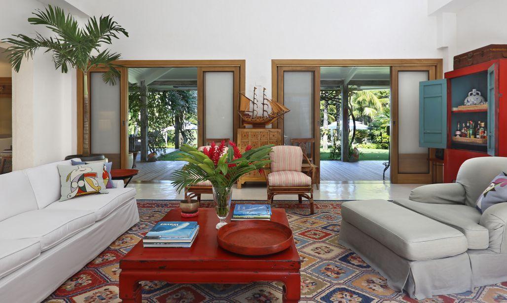 Aluguel casa de luxoTrancoso Villa 31