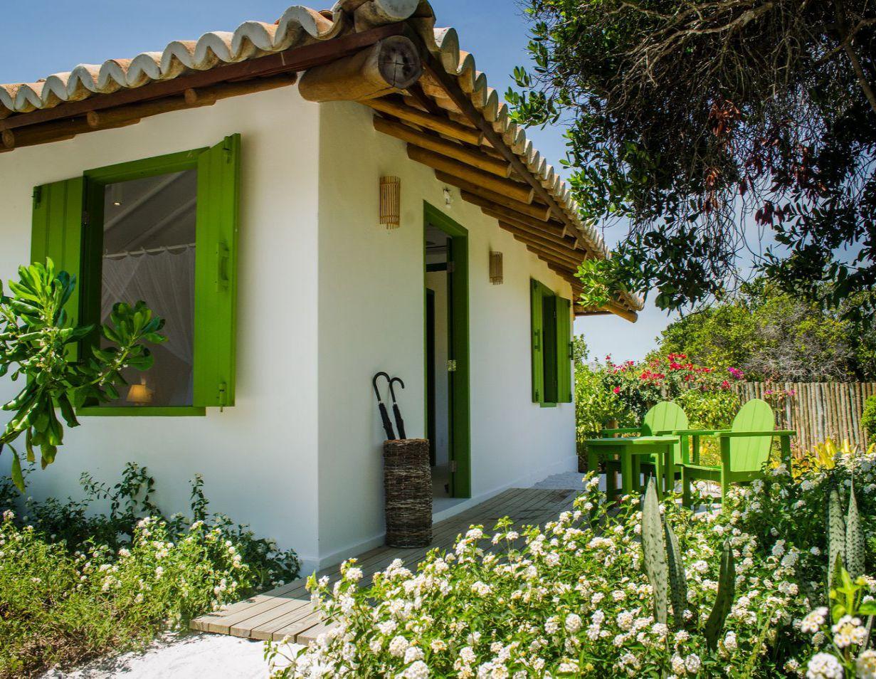 Aluguel casa de luxoTrancoso Villa 39