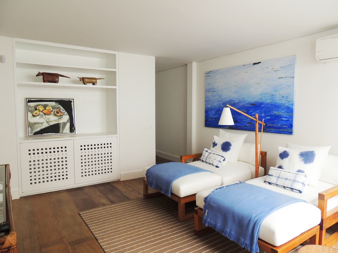 Aluguel casa de luxoParaty Villa 08