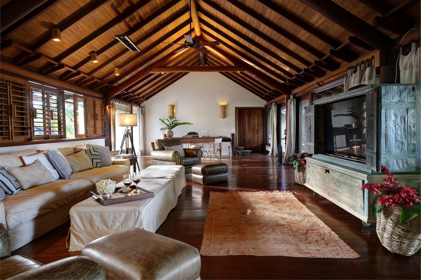 Aluguel casa de luxoTrancoso Villa 44