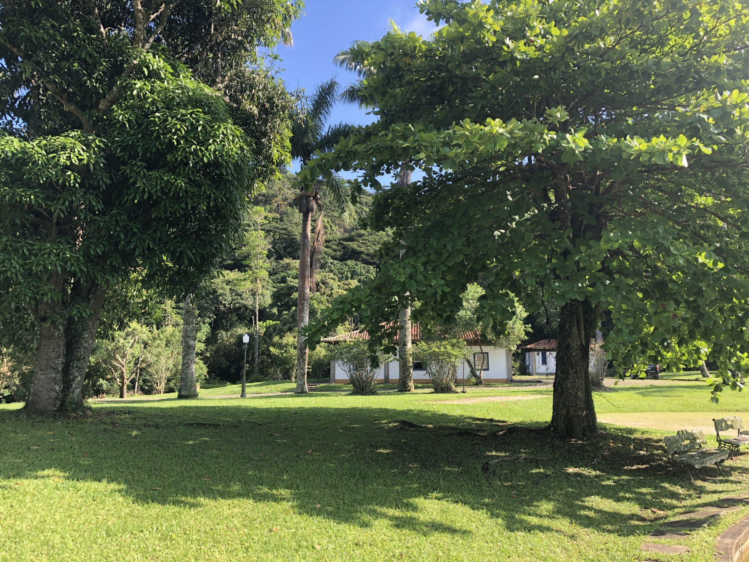 Aluguel casa de luxoRio de Janeiro Villa 09