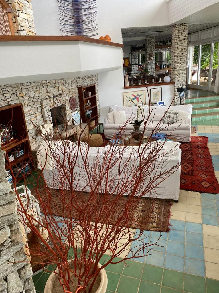 Aluguel casa de luxoAngra dos Reis Villa 26