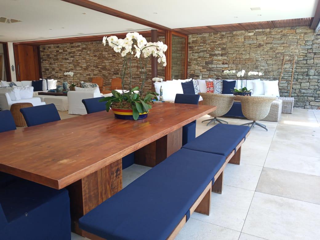 Aluguel casa de luxoBaleia Villa 13