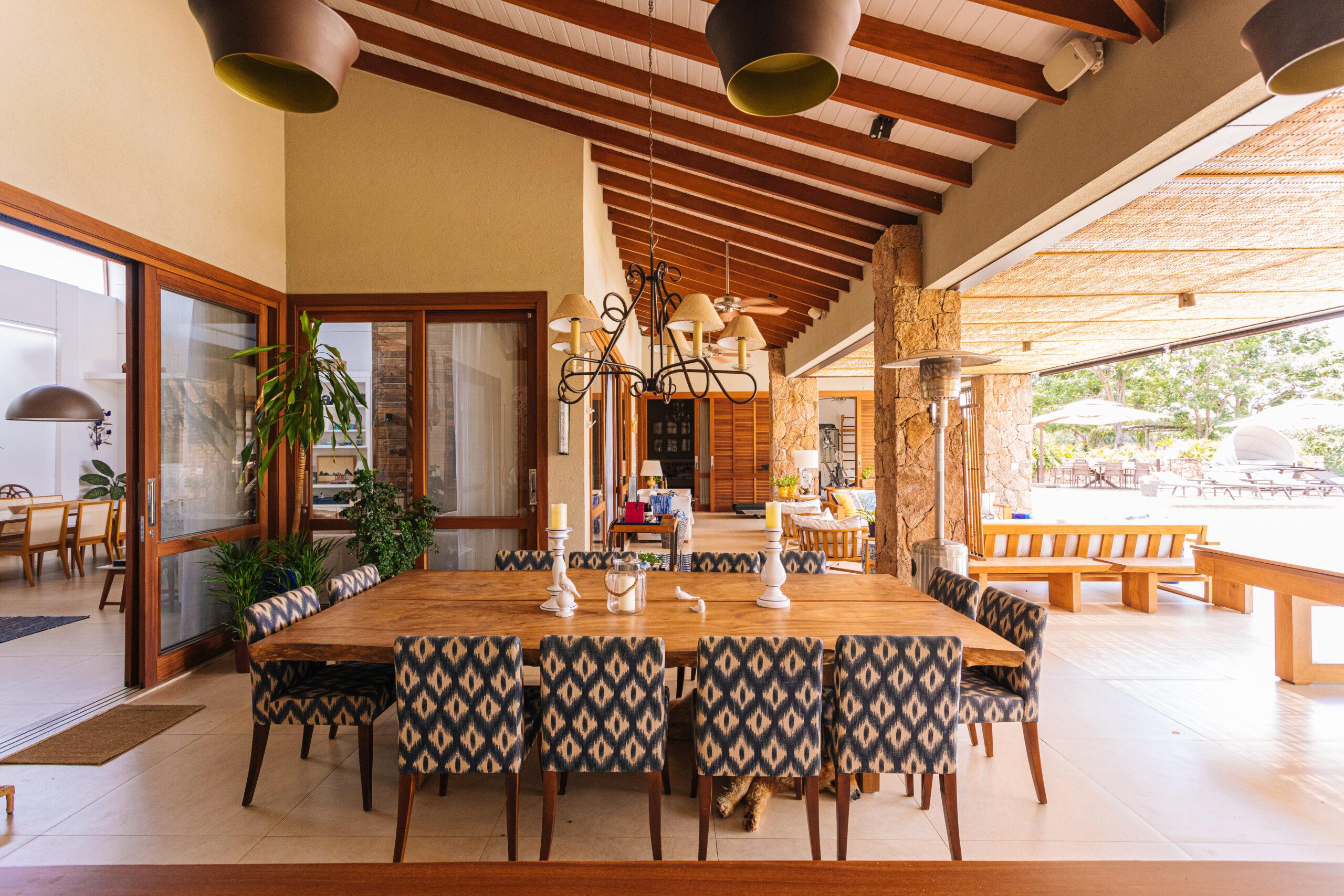 Aluguel casa de luxoItu Villa 11